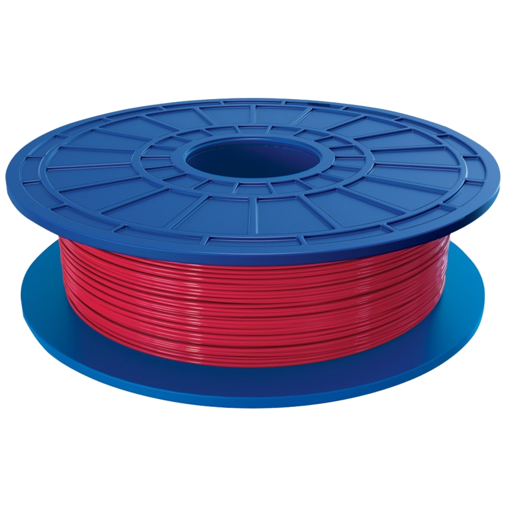 Dremel 1.75Mm Dia Pla Filament 3D Idea Builder Printer *pick Your Color* Red Tools