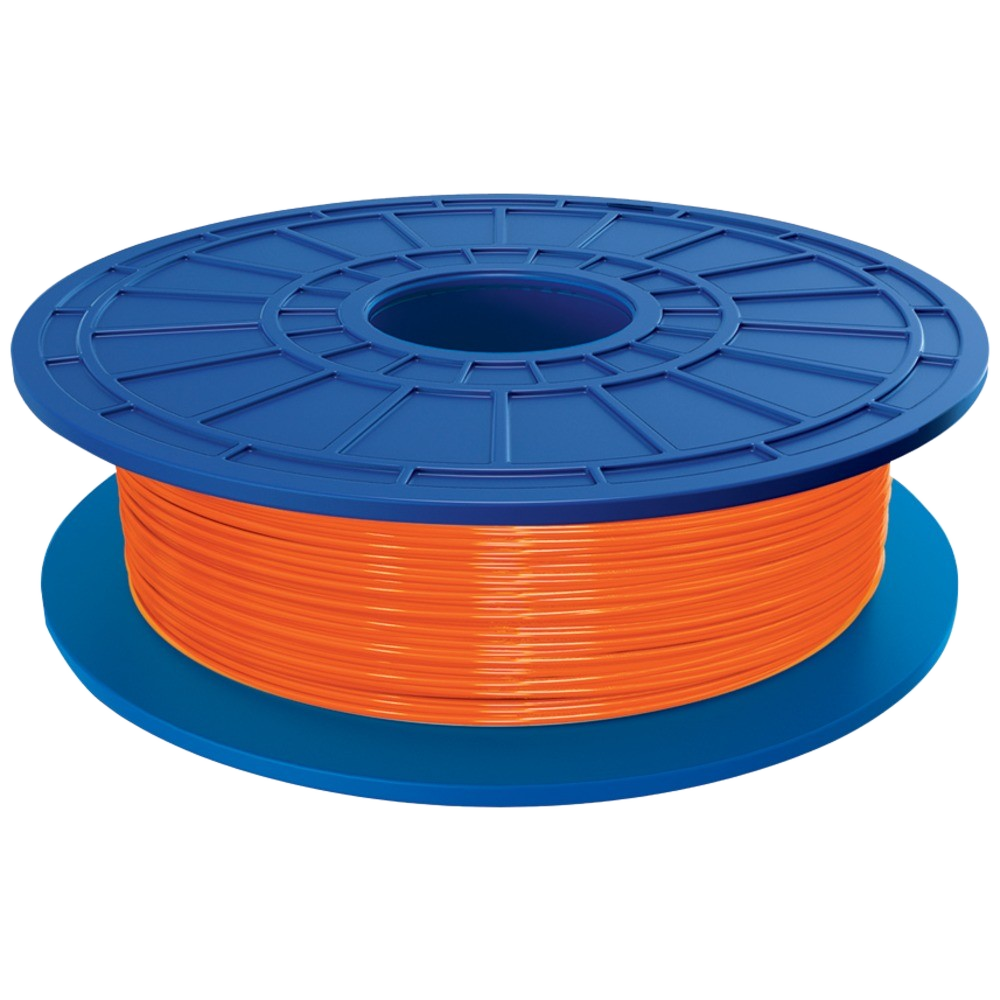 Dremel 1.75Mm Dia Pla Filament 3D Idea Builder Printer *pick Your Color* Orange Tools