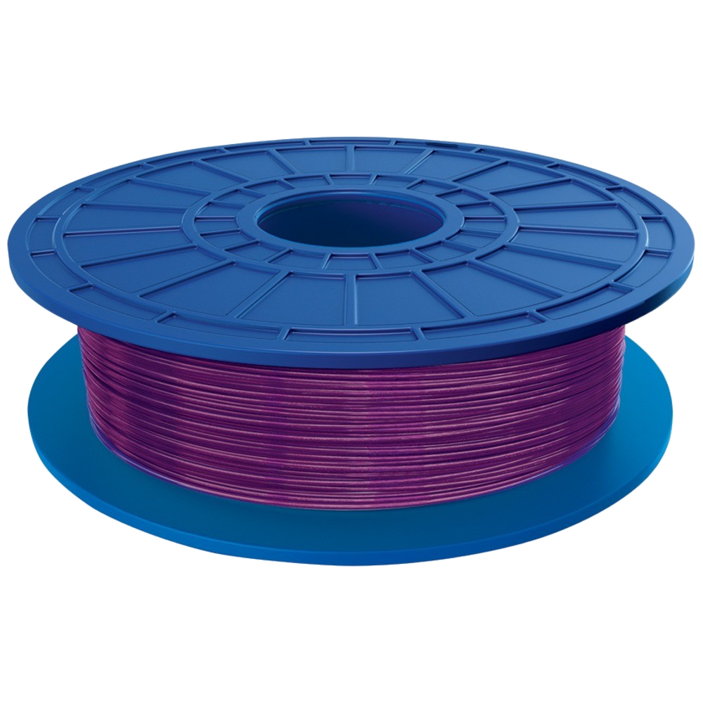 Dremel 1.75Mm Dia Pla Filament 3D Idea Builder Printer *pick Your Color* Purple Tools