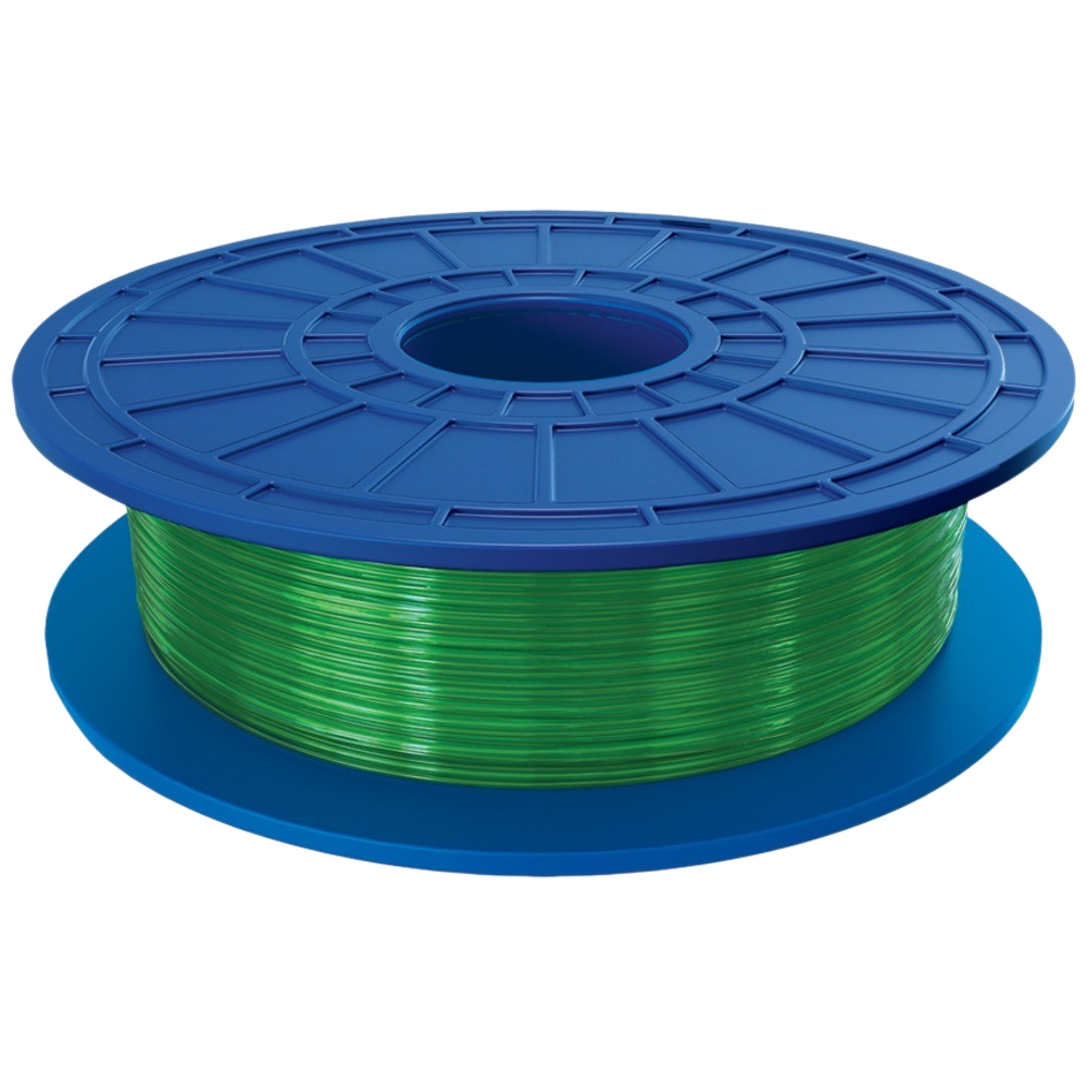 Dremel 1.75Mm Dia Pla Filament 3D Idea Builder Printer *pick Your Color* Green Tools