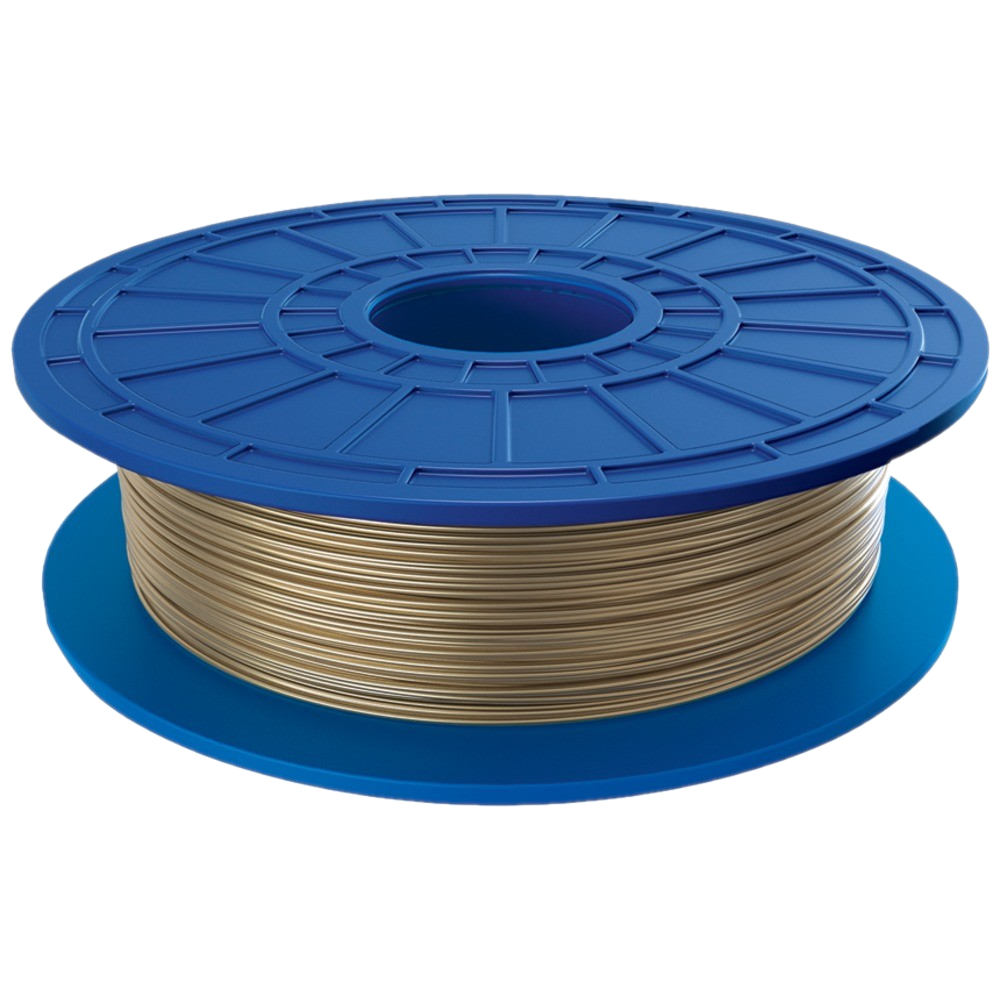 Dremel 1.75Mm Dia Pla Filament 3D Idea Builder Printer *pick Your Color* Gold Tools