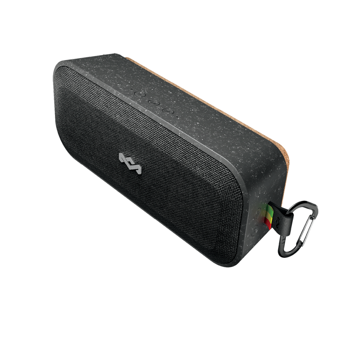 House of Marley No Bounds XL Portable Bluetooth® Speaker