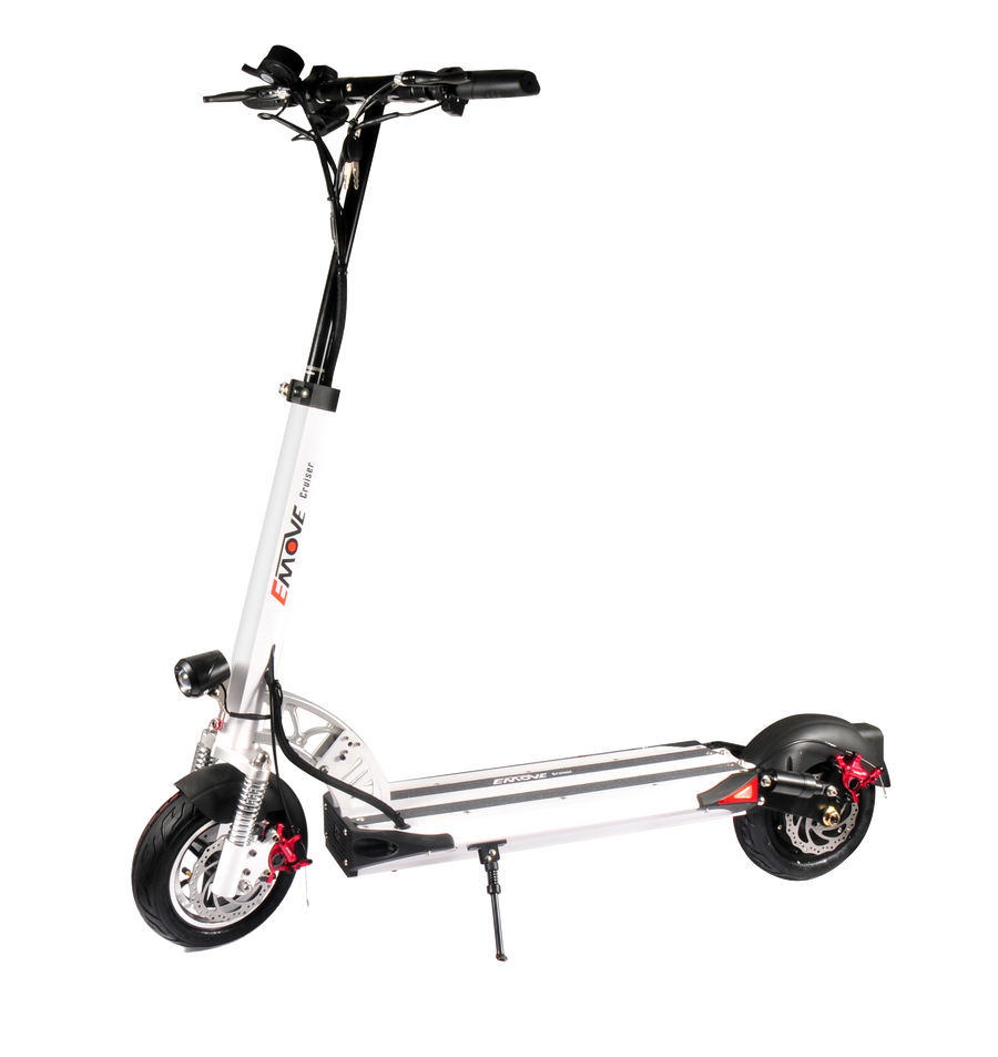 EMOVE CRUISER 52V 1600W DUAL SUSPENSION FOLDABLE ELECTRIC SCOOTER