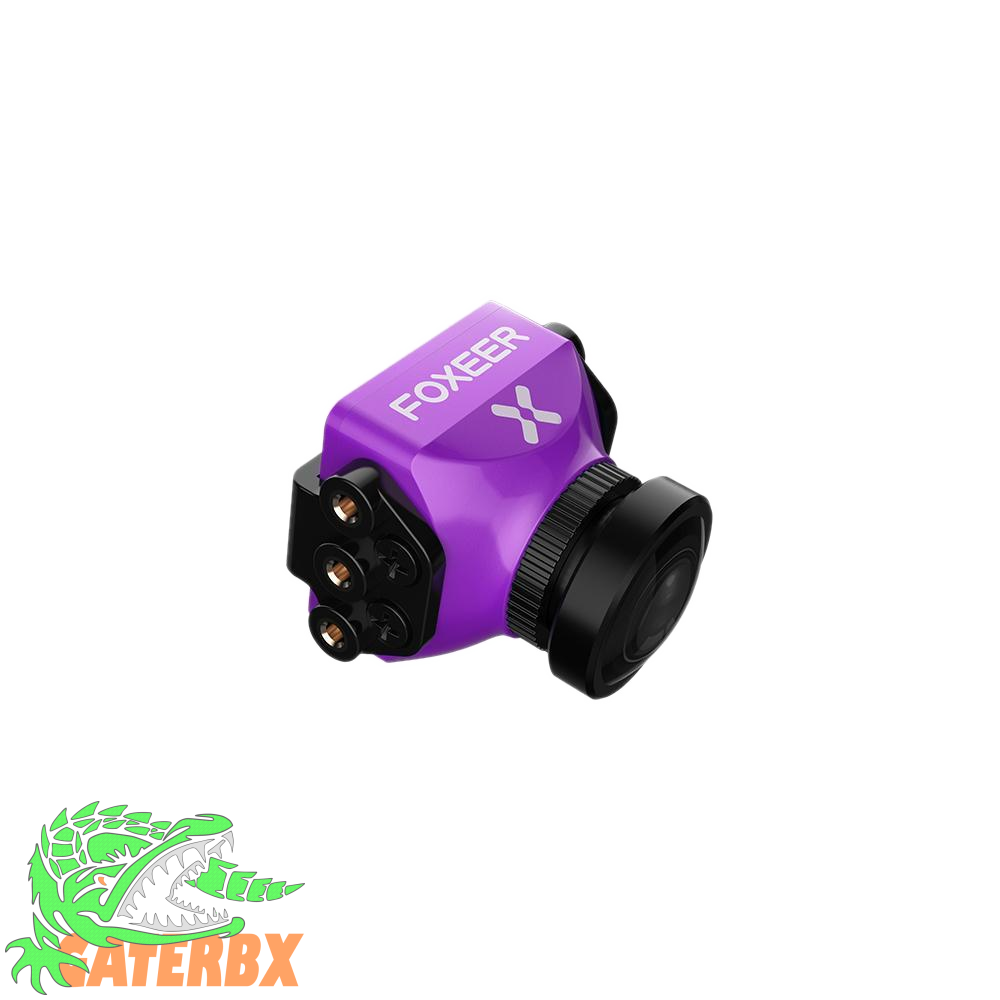 Foxeer Predator V3 Racing All Weather Camera 2.5Mm Fpv
