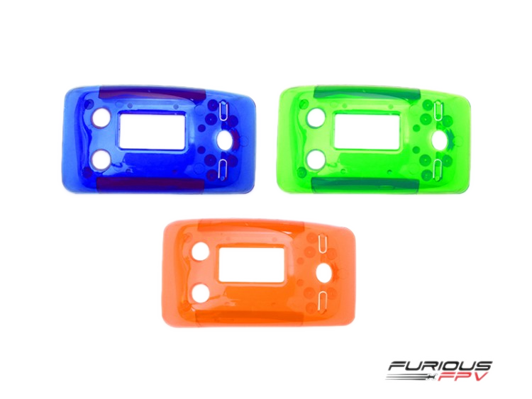 Furiousfpv Trued X Cover Bundle -Choose Your Colors Fpv
