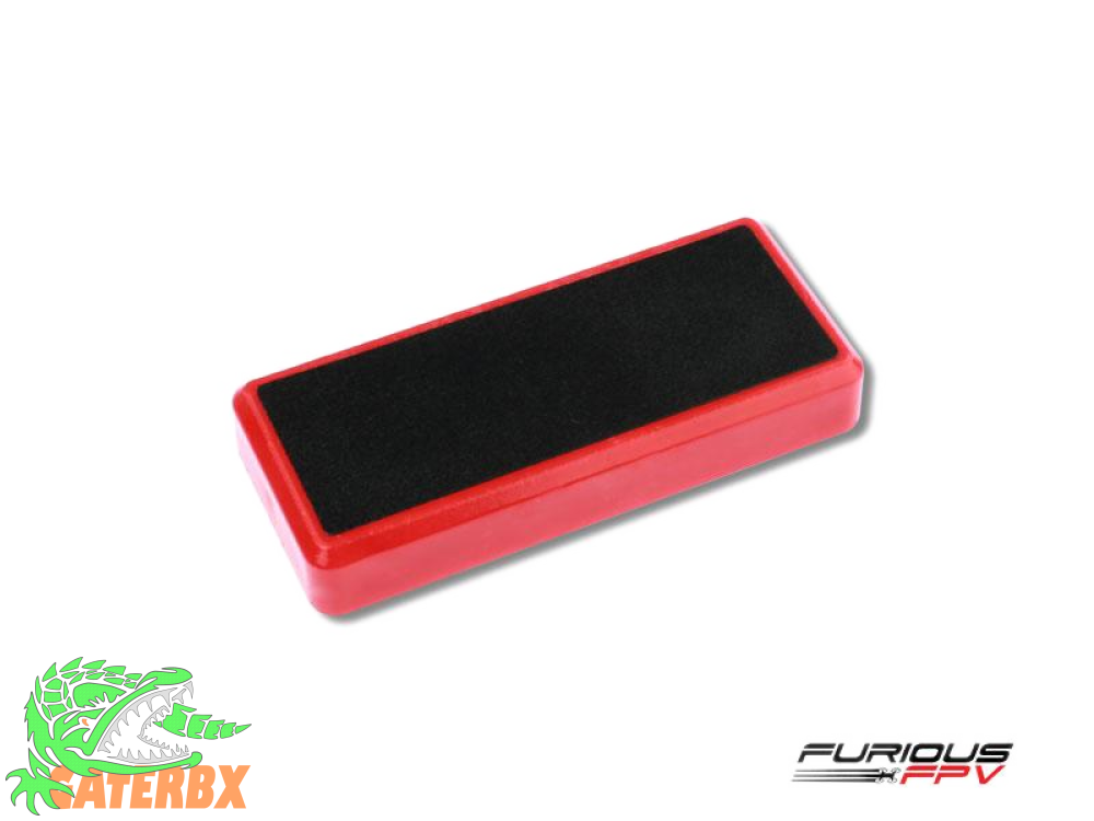 Furious Fpv Magnetic Quick Release Plate For Smart Power Case