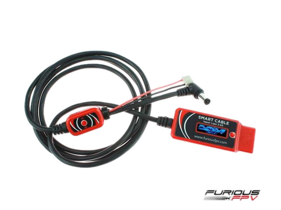 Furiousfpv - Smart Cable V2 Battery