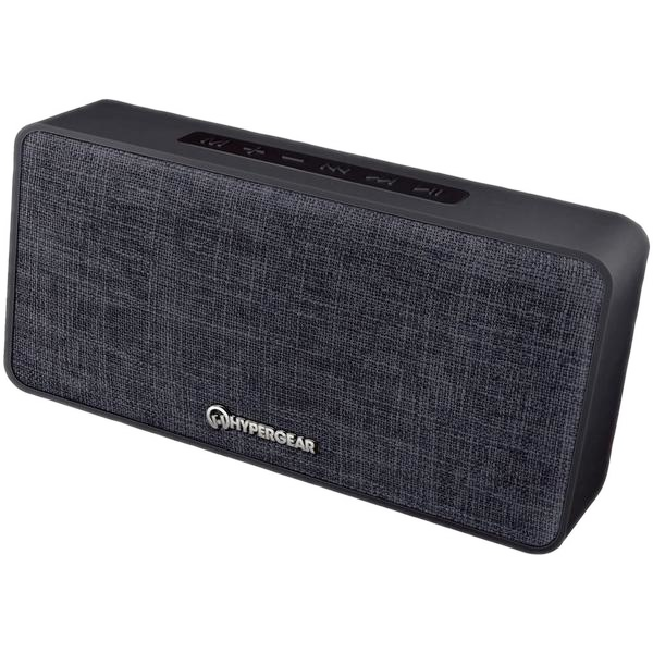 Hypergear® 14296 Fabrix Bluetooth® Speaker Bluetooth