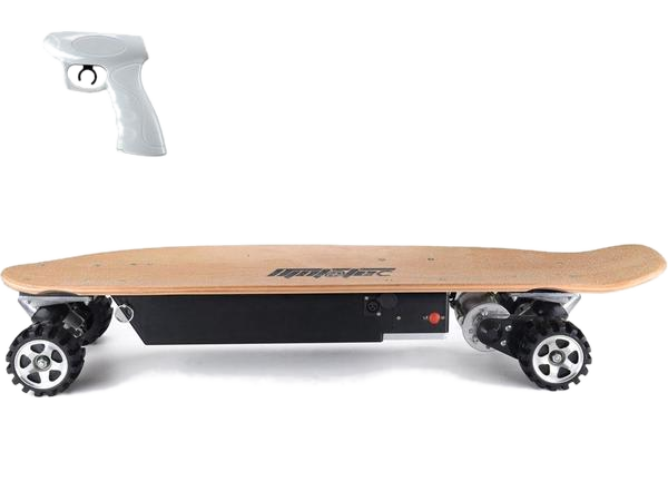 Mototec 600W Street Electric Skateboard Scooter