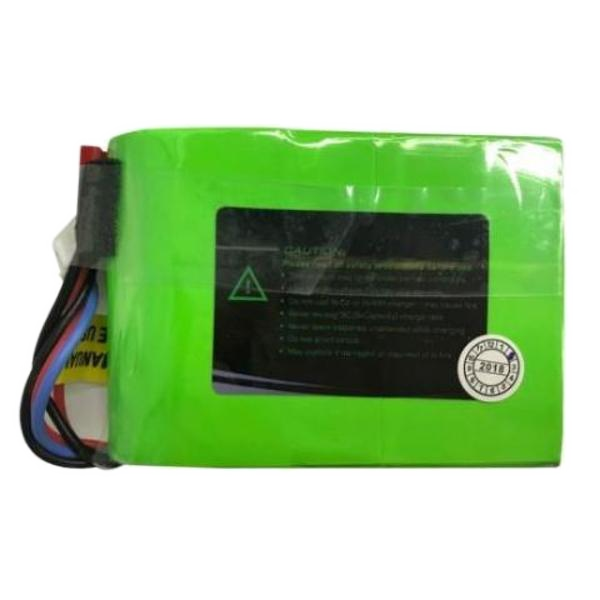 Pulse 3800 Mah 2S 7.4V Transmitter Pack For Frsky Qx7 - Lipo Battery Battery
