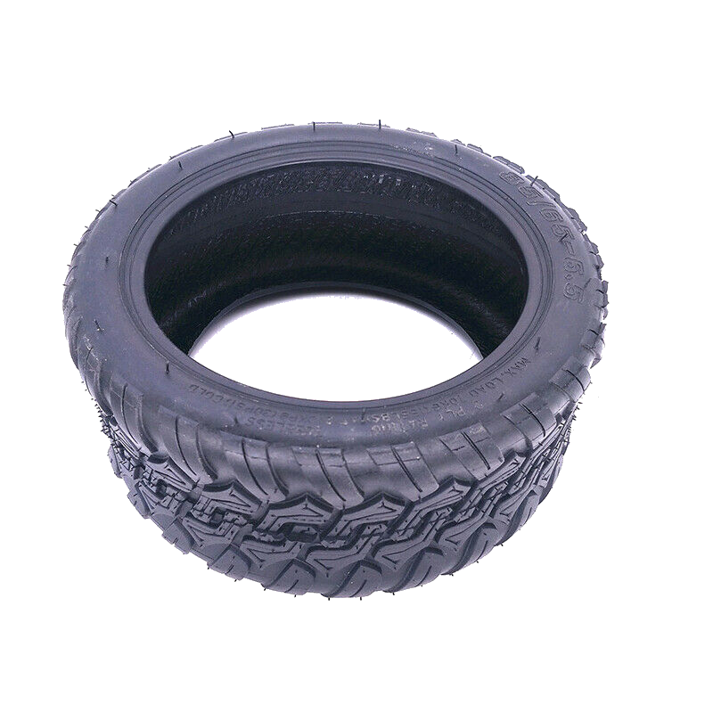 85/65-6.5 Electric Scooter Tire Tubeless Wheels