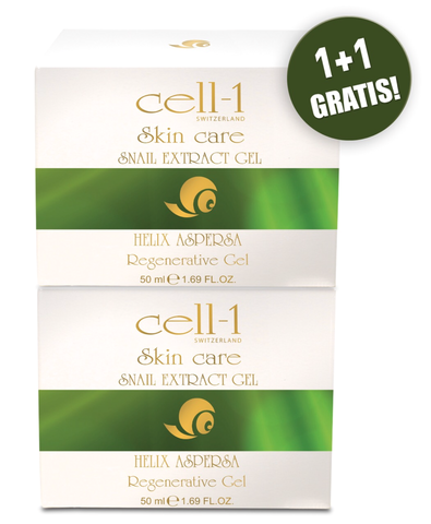 Cell-1 Gel   Duos  Aktion