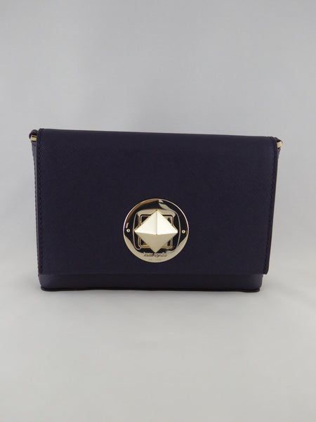 KATE SPADE BRAND NEW W/ TAG SALLY WKRU3430  MIDNIGHT BLUE