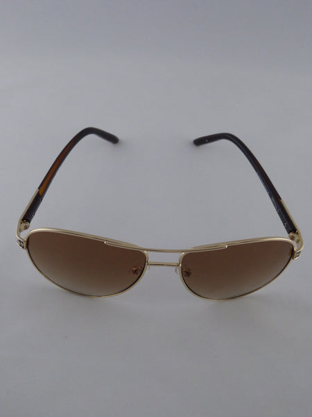 GUESS SUNGLASSES 7208/S GOLD