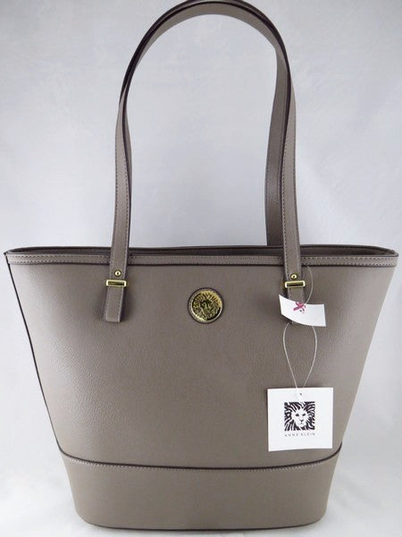 Anne Klein Spring fever Tote Bag Gray