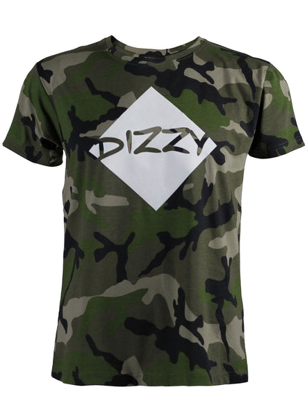 Dizzy Diamonds T-Shirt