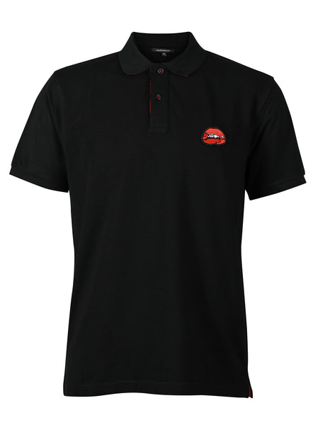 My Lips Polo Shirt