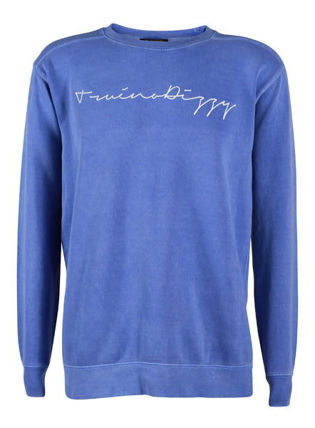 Worn Signature Sweatshirt