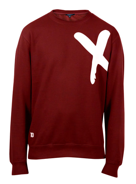 T-CRXSS Set Out Sweatshirt