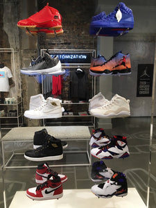 Why are Jordans still on the shelf??? Wow Good Question