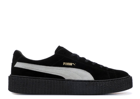 "SUEDE CREEPERS MEN ""FENTY"""