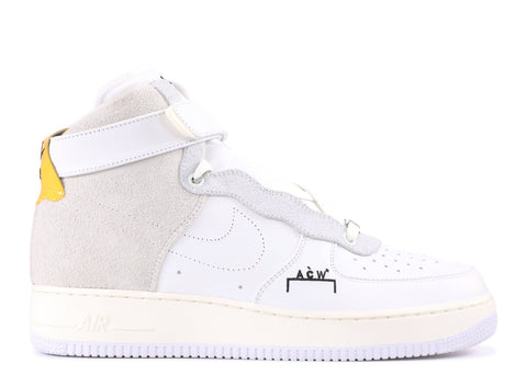 "NIKELAB AIR FORCE ONE HIGH ""A-COLD-WALL"""