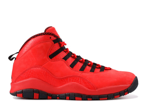 "AIR JORDAN 10 RETRO ""HOH"""