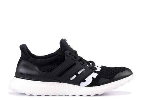 "ULTRABOOST Black ""UNDEFEATED"""