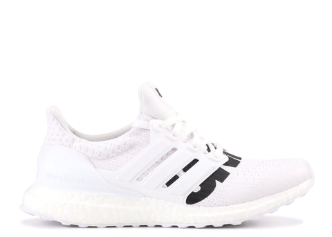 "ULTRABOOST White ""UNDEFEATED"""