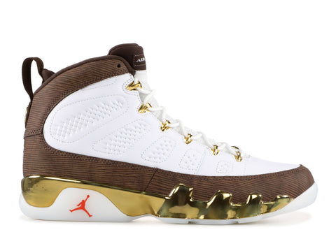 "AIR JORDAN 9 RETRO ""MOP MELO"""