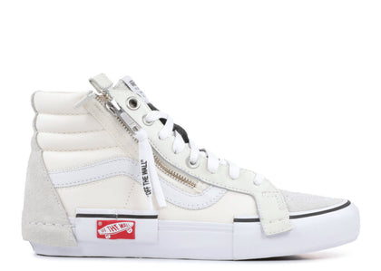 "SK8-HI CAP LX MAR ""INSIDE OUT"""