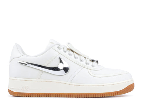 "AIR FORCE 1 LOW TRAVIS SCOTT ""TRAVIS SCOTT"""