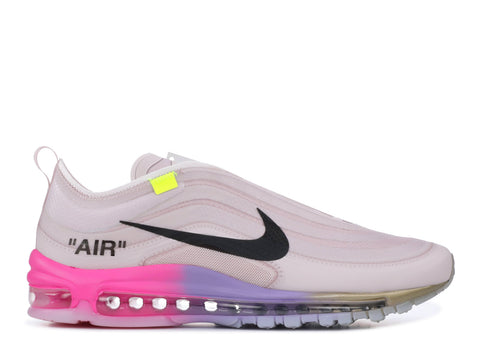 "THE TEN: NIKE AIR MAX 97 OG ""SERENA WILLIAMS"""