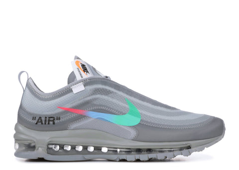 "THE TEN : NIKE AIR MAX 97 ""OFF WHITE"""
