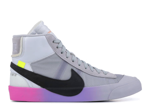 "THE TEN: NIKE BLAZER MID ""OFF-WHITE SERENA WILLIAMS"""