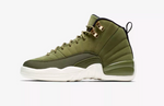 "Air Jordan 12 ""Chris Paul Class Of 2003"""