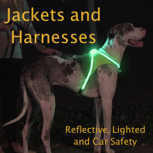 Jackets and  Harnesses