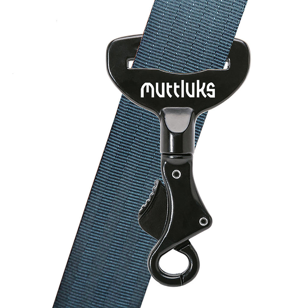 Muttluks Seat Belt Clip