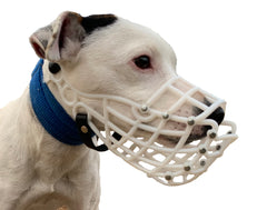 Whippet Coursing/Racing Muzzle (Irish style)