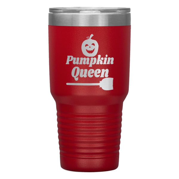 """PUMPKIN QUEEN""Tumbler"