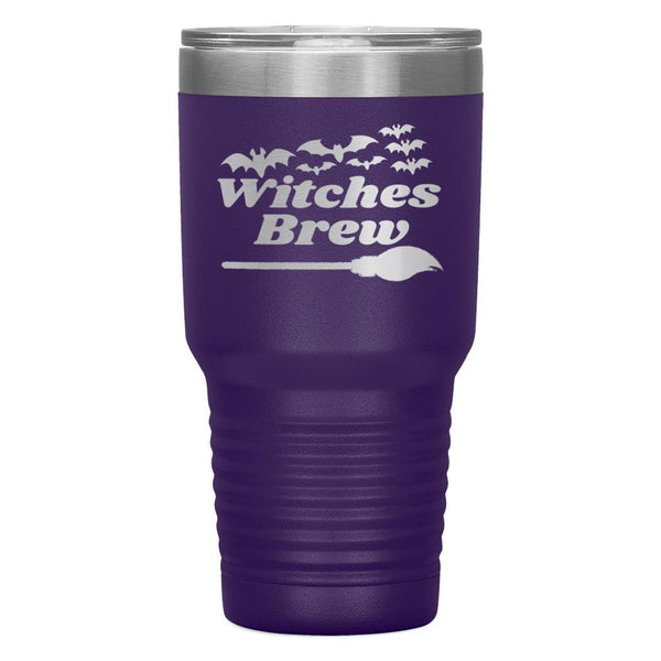 """WITCHES BREW""TUMBLER"