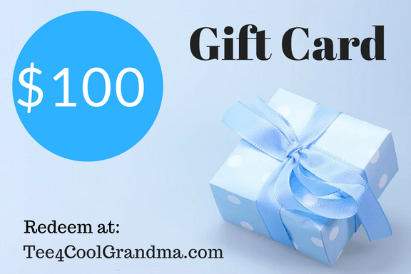 Gift Card - Gift Card For Someone Special