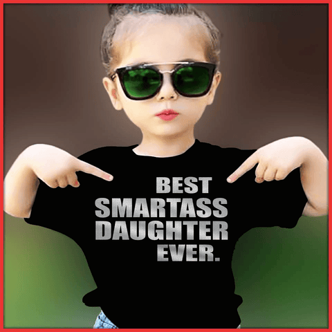 18a2376c6 Sale Grandma - Best SmartAss Daughter