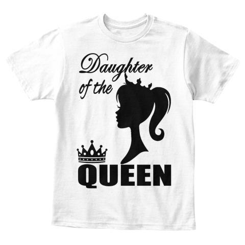d78be9477 Sale Grandma - Daughter Of The Queen/King (75% OFF Today) Perfect Gift