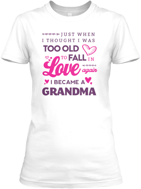 Grandma - Grandma In Love (70%  OFF)