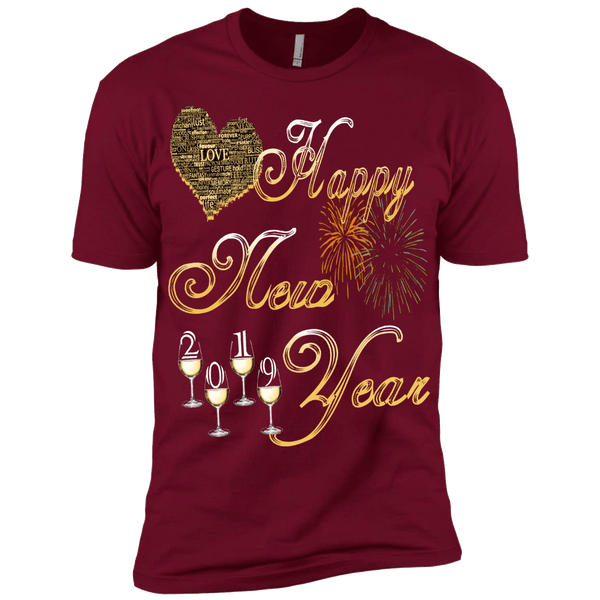 """Happy New Year""(50% Off)Flat Shipping (New Year Special)"