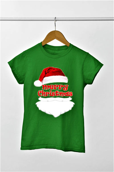 """Merry Christmas"", T-Shirt."