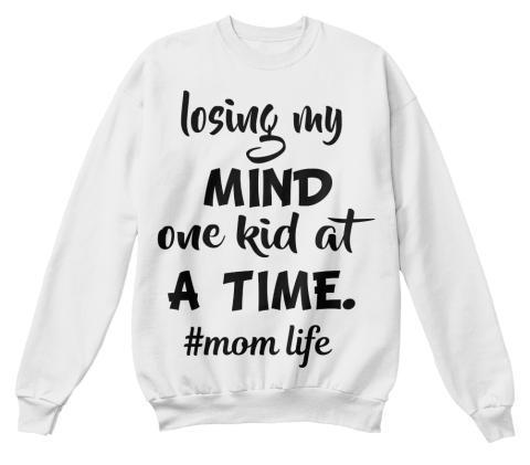 Mom - #Mom Life Special Custom T-shirt For Mothers