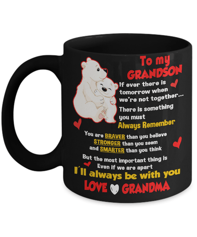 "Mug - Perfect Gift For Your Grandkids"" Mugs 50% Off New Year Special"