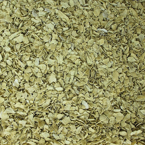Pea Flakes - Dried - Organic - All Natural!
